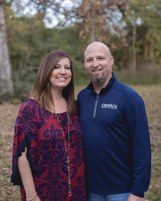 Jason & Tiffany Williams