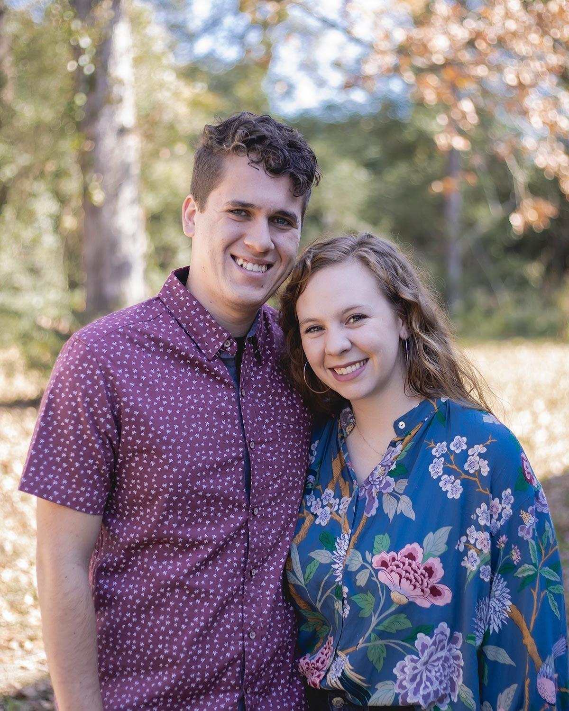 Micah & Jada Ennis