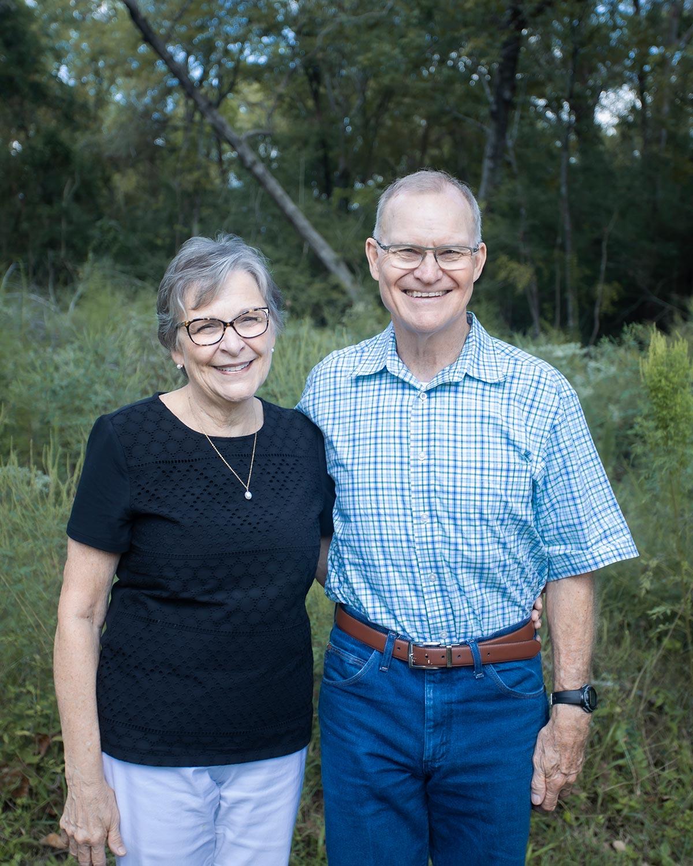 Bob & Nancy Hartman