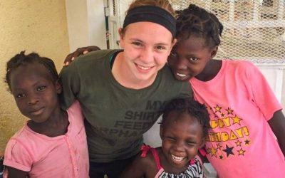 Internship Story: Jada Ennis