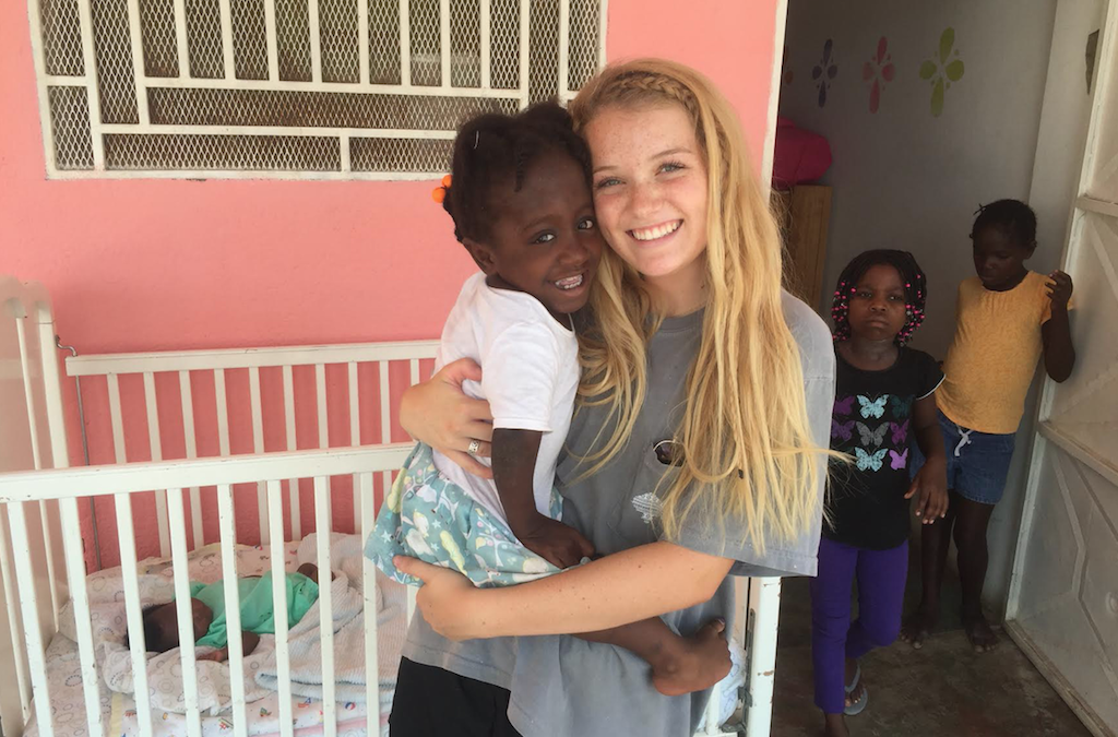 I Fell In Love With The Children!