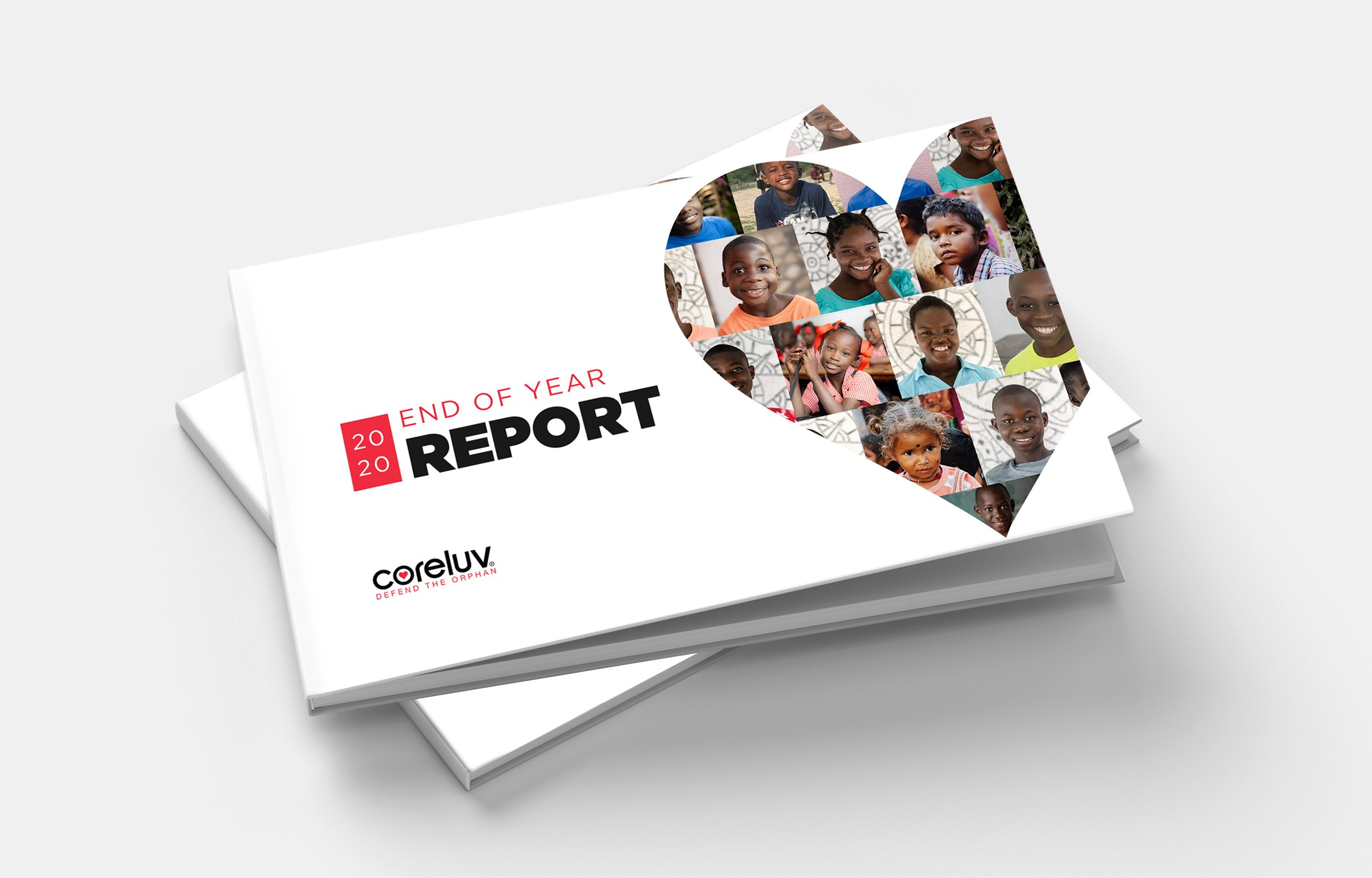 Coreluv Annual Report 2020