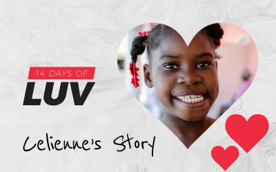 Celienne's Story